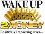 Wakeup2money Logo